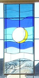 Moon Panel SH688