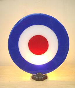 RAF emblem SH640