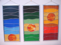 Sunrise panels SH673