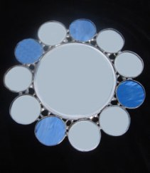 Circle mirror SH218