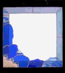 Seascape mirror SH249