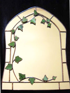 Ivy mirror SH55