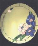 Flower mirror SH67