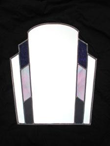 Deco mirror SH477