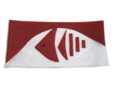 Fish dish SH414