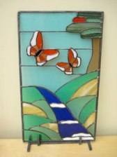 Butterfly panel SH620