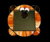 Bear mirror SH5