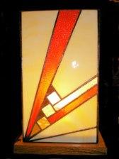 Orange column SH283