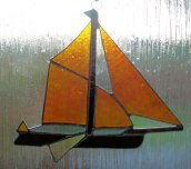 Barge SH295