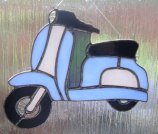Lambretta SH299