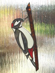 Woodpecker SH321