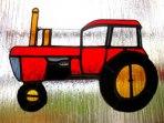 Tractor SH333