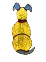 Dog SH425