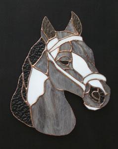 Horse SH596