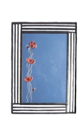 Poppy mirror SH345